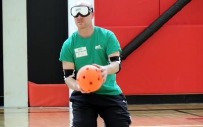 Brian-Goalball